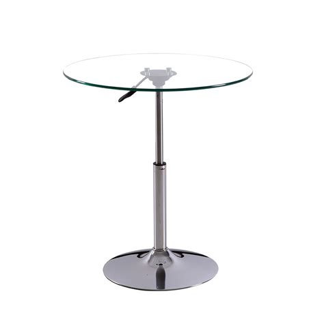 Table Basse En Verre Ikea 1791 by Table Basse Ikea Ronde En Verre Ezooq
