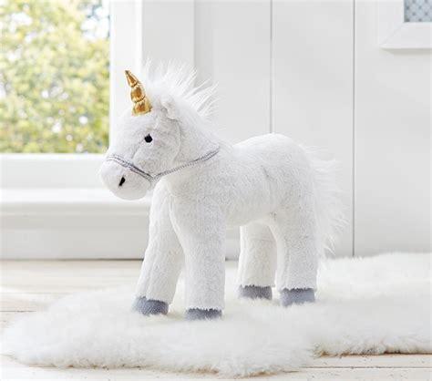 doll unicorn doll unicorn pottery barn