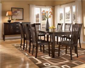ashley dining room sets dining room furniture simple home architecture design