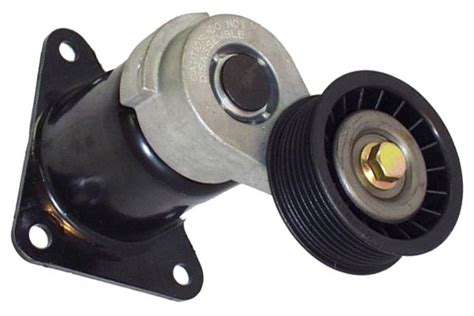 Crown 174 53010158 Tensioner Assy Crown Automotive Grand Pulleys Tensioners
