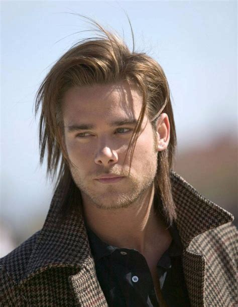 longer hairstyles for men men s long straight hairstyle inspiration high styley