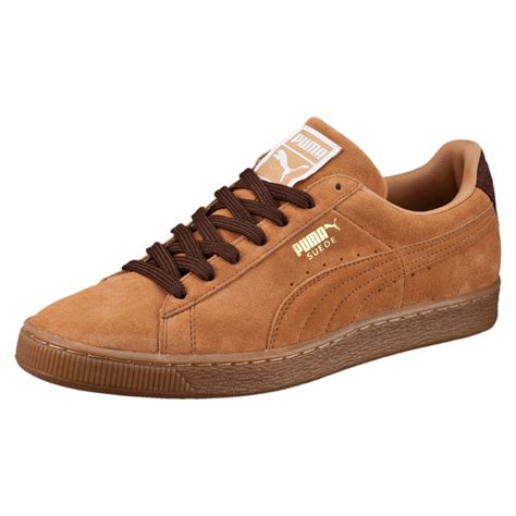 suede sneakers mens suede classic casual s sneakers ebay
