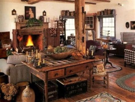 Primitive Living Room Furniture 1571 Best Primitive Decorating Ideas Images On Pinterest Primitive Decor Primitive Furniture