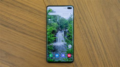 Samsung Galaxy S10 Reviews by Samsung Galaxy S10 Review A Truly Stellar Smartphone It Pro