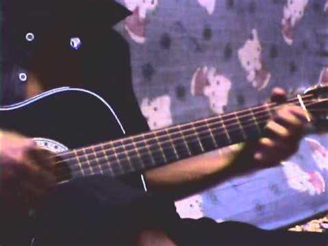 tutorial gitar yasudahlah ya sudahlah gitar cover by ari laso wmv youtube