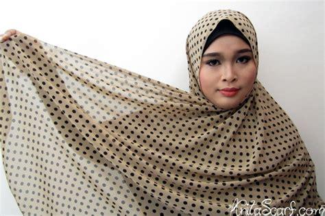 tutorial hijab  kerja   kantor tutorial