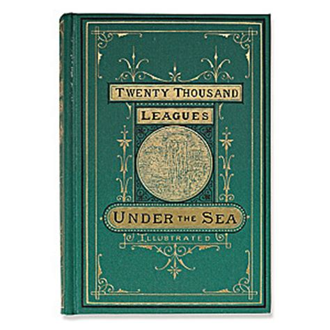 twenty thousand leagues the sea books twenty thousand leagues the sea recreated