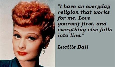 fun facts about lucille ball lucille ball quotes image quotes at relatably com