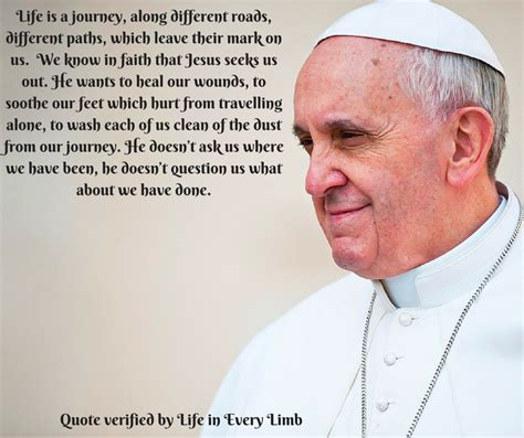 Pope Meme - pope francis memes you can trust life in every limb