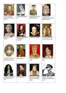 key monarchs since 1066 by hannahincanada