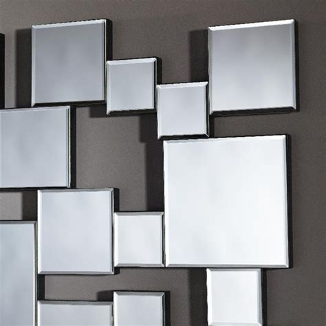 modern wall mirror pixels mirror contemporary wall mirrors wales by
