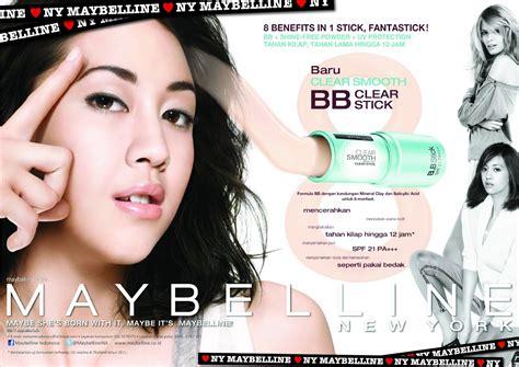 Maybelline Indonesia lama tak muncul sherina til dengan prestasi baru