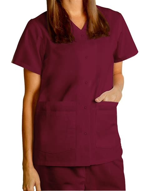 wine colored scrubs wine color scrubs fashionable comfy affordable