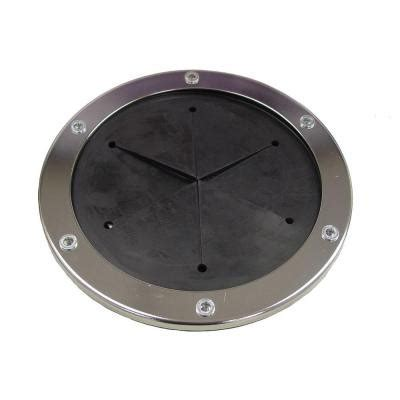 insinkerator commercial mounting adapter for 6 5 8 in