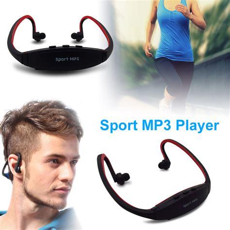 Wireless Sport Mp3 Headset running mp3 reviews shopping running mp3 reviews