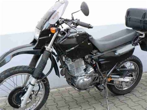 Yamaha E Motorrad by Motorrad Yamaha Xt600 E Enduro Mit T 252 V Bis Bestes