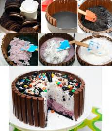 candy shop ice cream cake recipe cream cake and candy shop