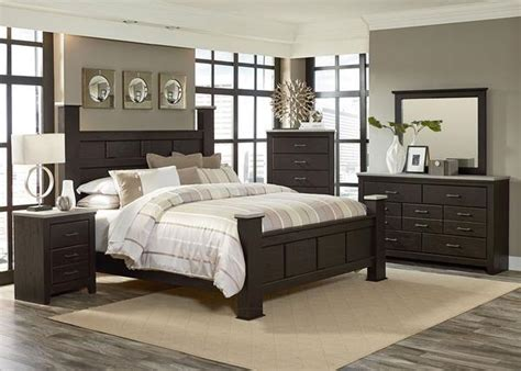 Henley Rustic Pine 8 Pc King Bedroom King Bedroom Sets Henley Bedroom Furniture