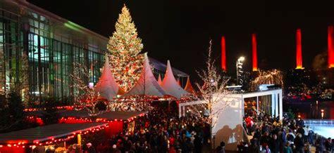 weihnachtsbaum hannover hannovers sch 246 nste weihnachtsm 228 rkte