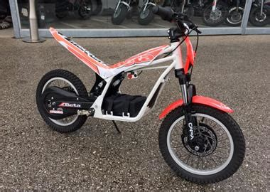 Motorrad Beta Minitrial by Gebrauchte Beta Minitrial E Motorr 228 Der Kaufen