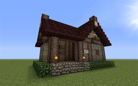 Scheune Mc by Pin Minecraft Blacksmith Tutorial On