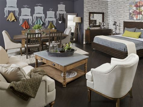 slideshow hgtv s furniture collection brings fixer