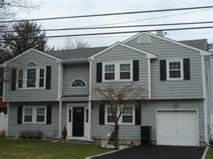 house of color bayshore cape cod gray vinyl siding alpha cape cod gray siding