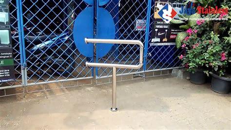 Sloof Rak Handuk Dinding Wc kamar mandi toilet mencuci meja stainless steel daftar
