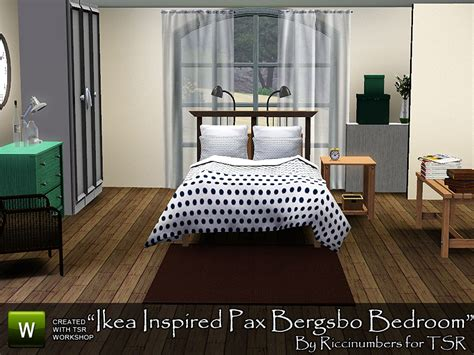 ikea pax bedroom furniture thenumberswoman s ikea inspired pax bergsbo bedroom
