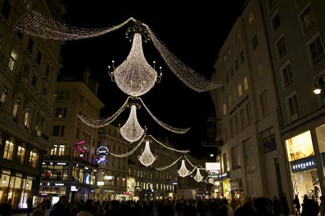 photo series vienna christmas lights travelsewhere
