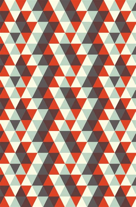 texture pattern recognition geometric triangle stripe captivate geometric