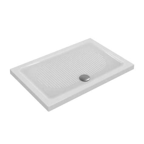 montaggio piatto doccia in ceramica dettagli prodotto t2670 piatto doccia in ceramica