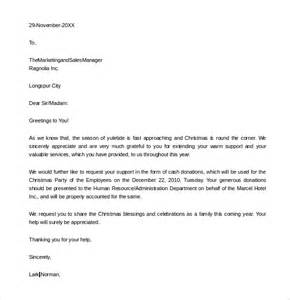Support Letter Doc Sle Letter Thank You For Support Contoh 36