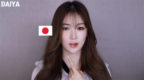 Make Up Di Jepang pilih makeup korea atau jepang lihat perbedaannya di sini