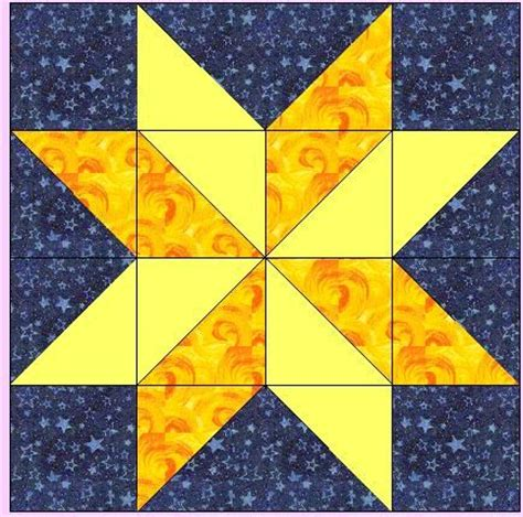 printable star quilt template missouri quilt hunters and quilt blocks on pinterest
