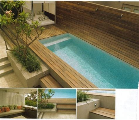 small lap pool 40 best endless and lap pools images on pinterest small
