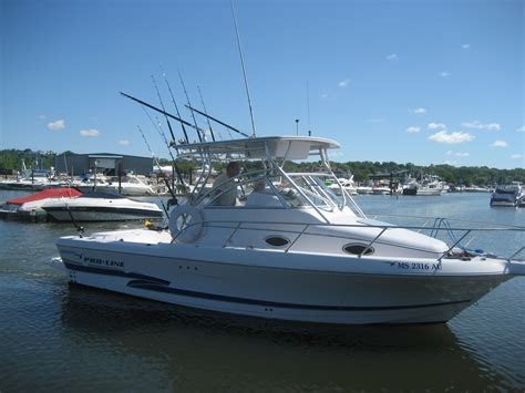 quot walkaround quot boat listings in ma - Walk Around Boats For Sale In Ma