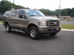 Ford Excursions For Sale 2005 Ford Excursion For Sale In Dalton Ga