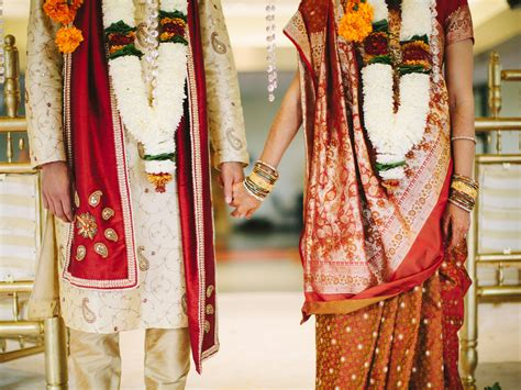 Wedding Indian by What To Expect At An Indian Wedding