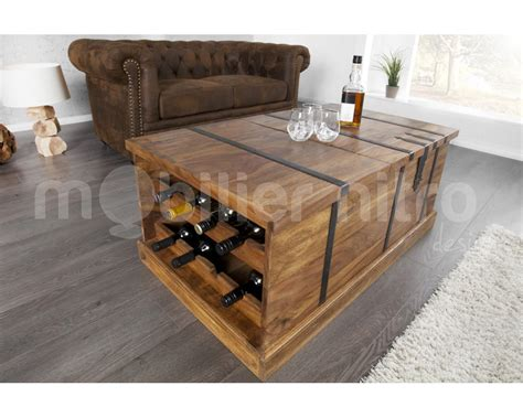 table basse coffre design d int 233 rieur