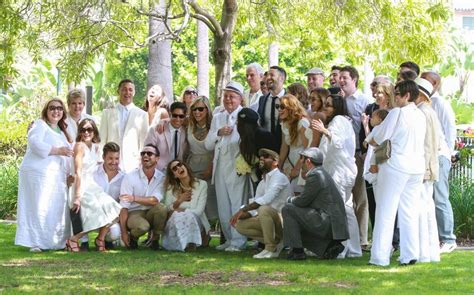 How To Win Money For Your Wedding - cash warren photos photos jessica alba and cash warren attend a wedding zimbio