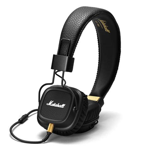 Headset Marshall major ii headphones marshall