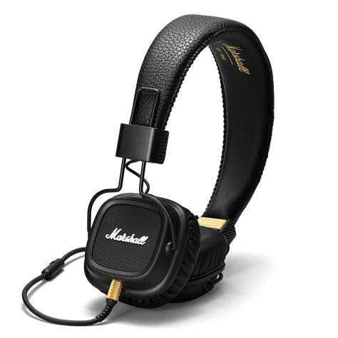 Marshall Major Headphones major ii headphones marshall