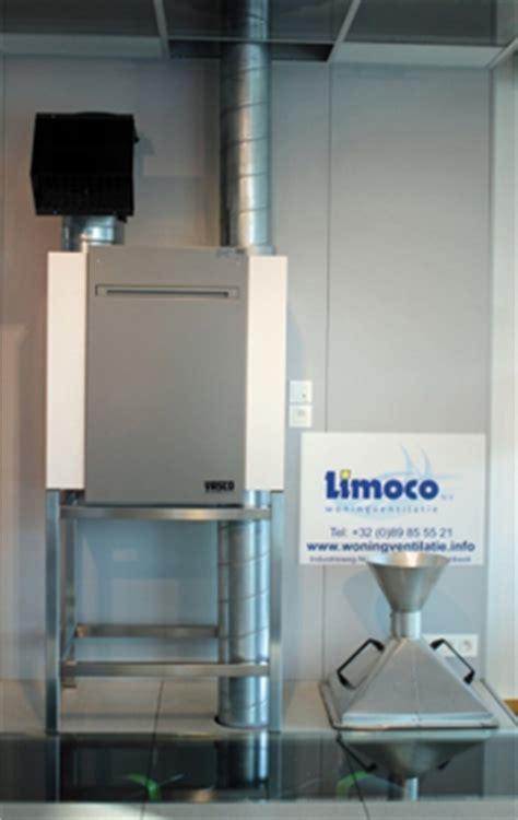 vasco d limoco woningventilatie systemen d vasco