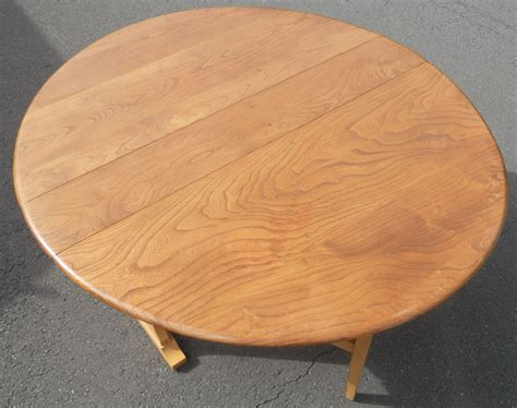 narrow drop leaf dining table ercol narrow dropleaf dining table