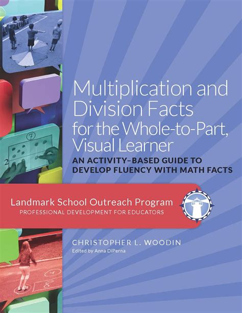 math facts for minecrafters multiplication and division books multiplication and division for visual learners book