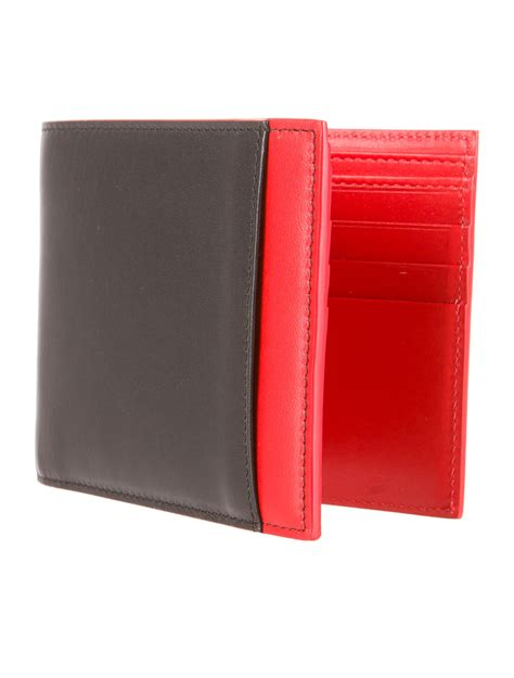 Christian Louboutin Wallet Mens Price by Christian Louboutin Kaspero Wallet W Tags Accessories Cht38916 The Realreal