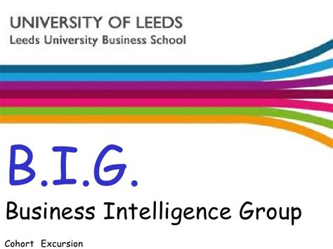 Stryker Marketing Intelligence Mba by Leeds Business School