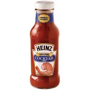 heinz original shipper cocktail sauce 12 oz walmart