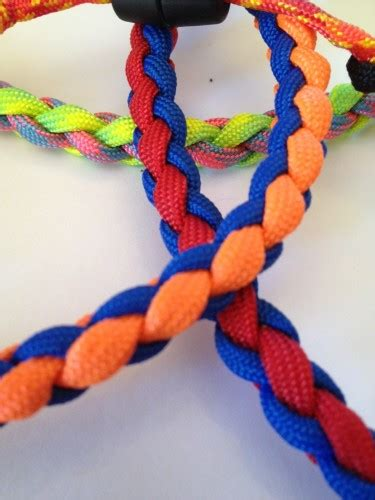 cords   paracord necklace starter kit